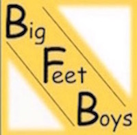 Big Feet Boys