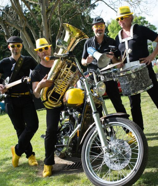 Biker Band