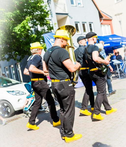 Marchingband Mainz