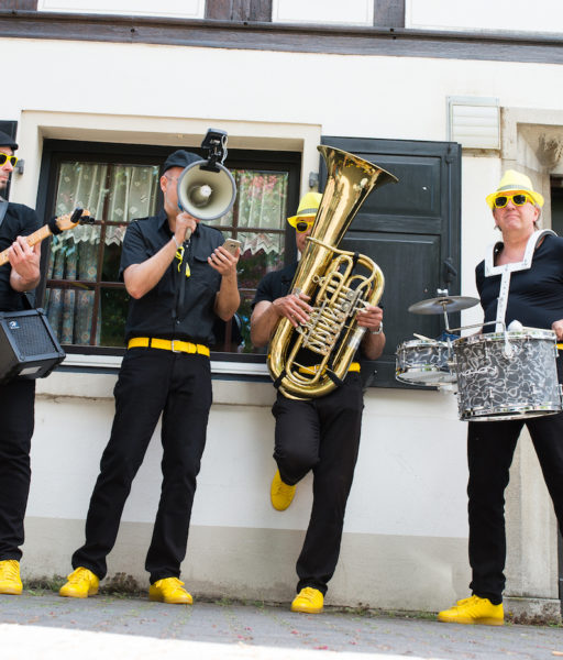 Partyband Mainz