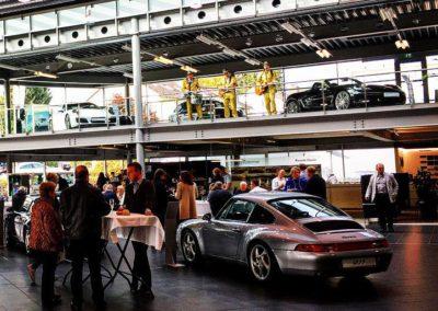 BigFeetBoys-bei-Porsche